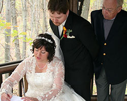 Elope In Michigan Intimate Fairy Tale Elopements