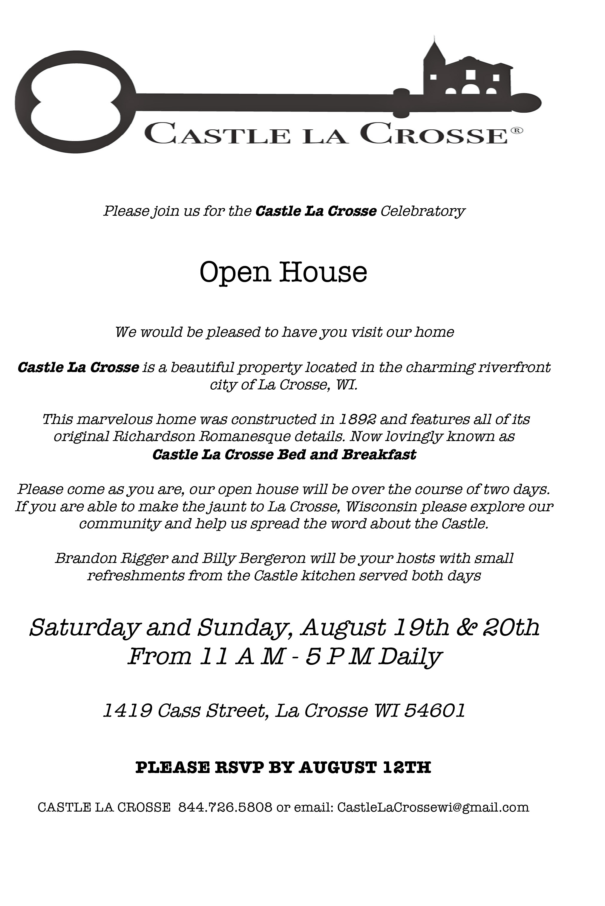 Microsoft Word - CLC Open House Invite.docx