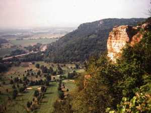 Grandad Bluff - take a driving tour during your stay at Castle La Crosse
