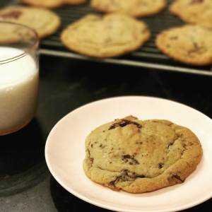 Chocolate Chip Cookies Are Waiting for You at Castle La Crosse B&B