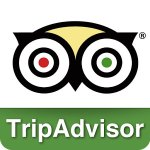 Trip Advisor Review for Castle La Crosse B&B