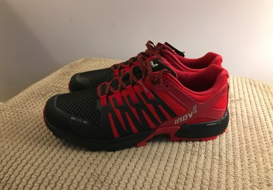 Inov 8 Roclite 305 First Run