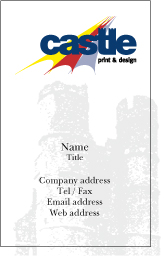How to design a business card 4