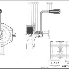 Grundfos Booster Pump Wiring Diagram Boat Trailer 5 Way Parts List And Fuse Box