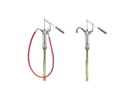 Raasm Manual Oil Pump & Hand Operated Grease Pumps