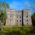 Small castle house plans kantuk castle in ireland