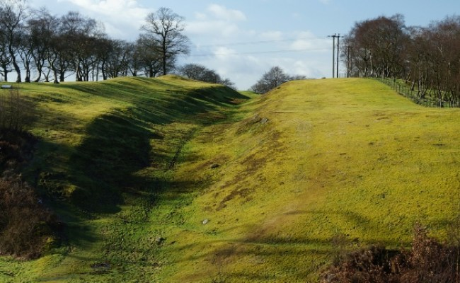 Antonine Wall Rome S Northernmost Frontier The
