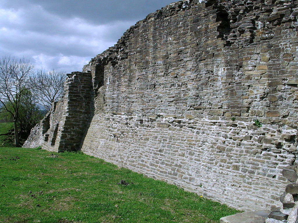 The Curtain Wall