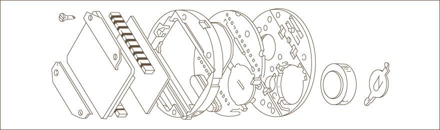relojes de cuarzo 2