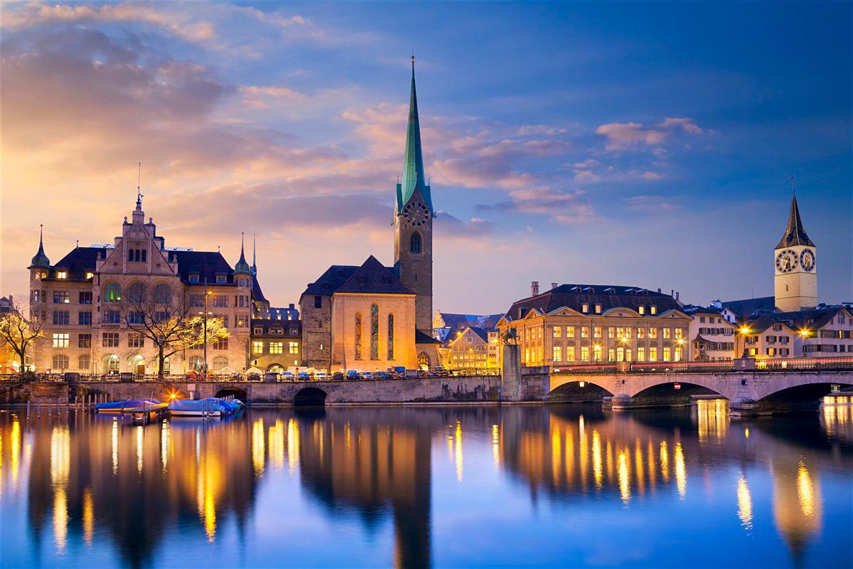 constitución suiza