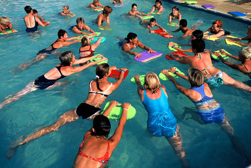 Clubs de natation les Castors
