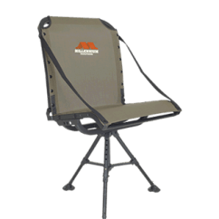Deer Blind Chair Folding Aluminum Lawn Chairs Canada Millennium G100 New Light Weight