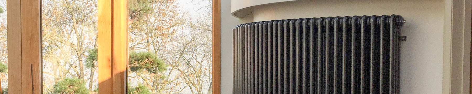 Curved Radiator Banner Image