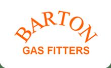 Barton Gas logo