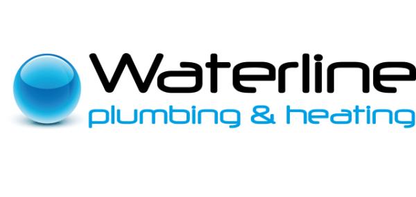 Waterline logo