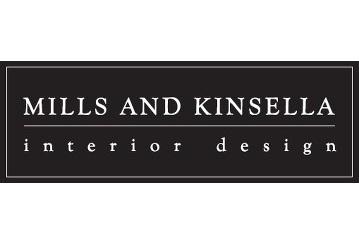 Mills & Kinsella logo