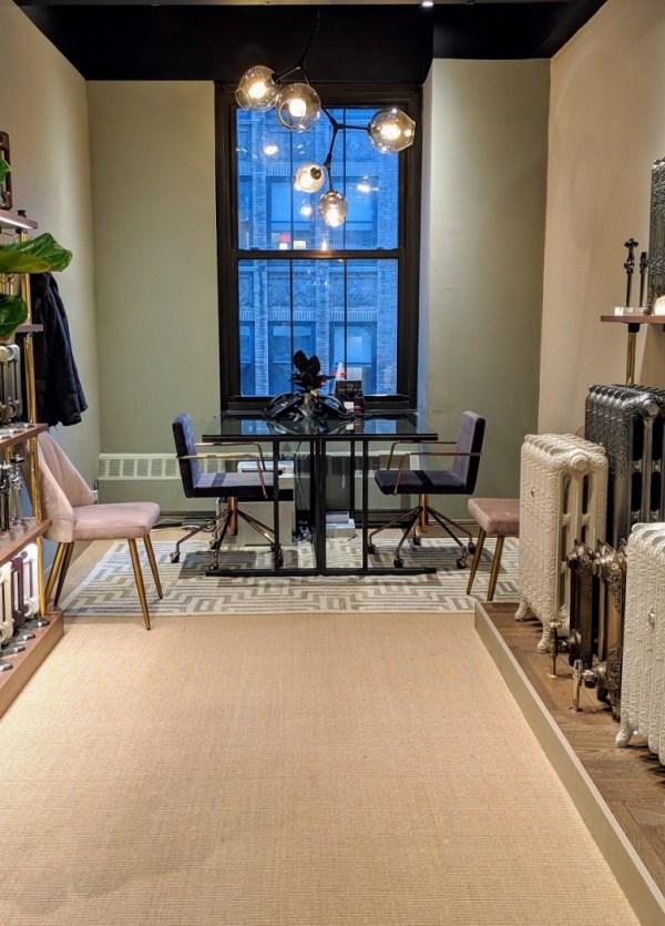 Castrads New York Design Center