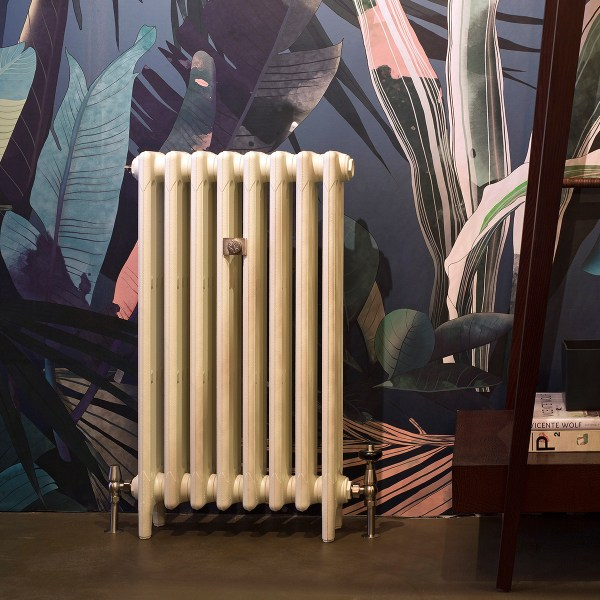 Mercury 4 Column 34 in. in Chalk (NYDC, Square)