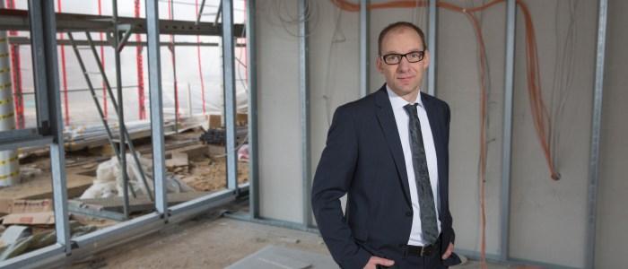 Prof. Dr. Thomas Haug Vergaberecht Castringius Rechtsanwälte & Notare