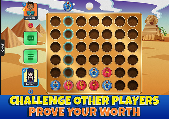 free online connect 4