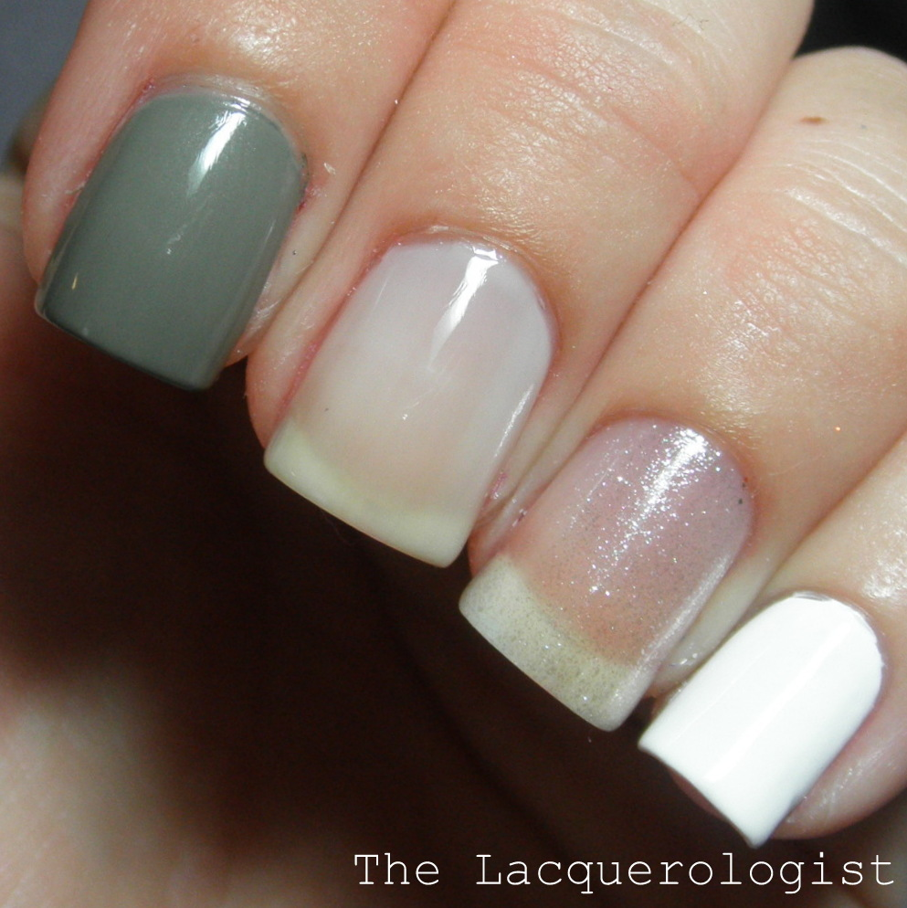 Milani Color Statement Nail Lacquer: Quick Swatches & Review ...