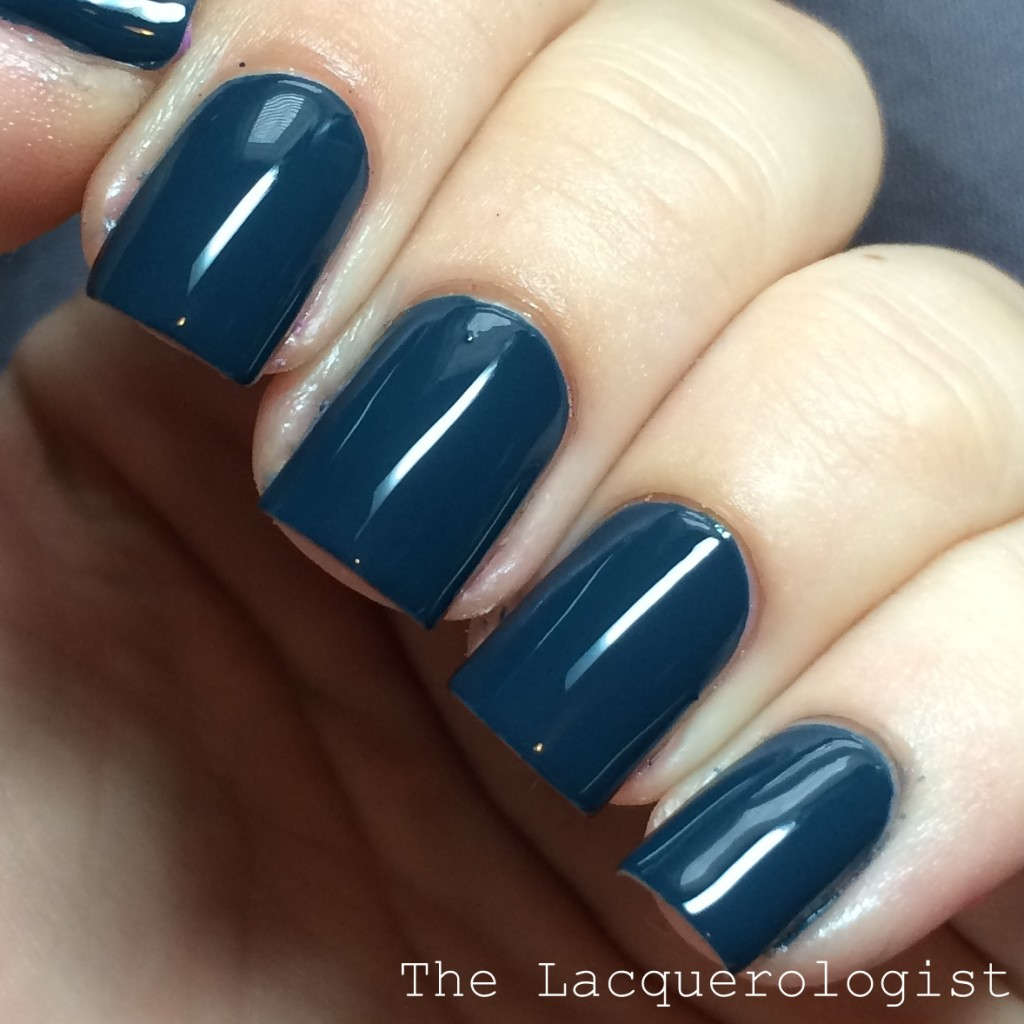 Pure Ice Fall for Florals: Swatches & Review! • Casual Contrast