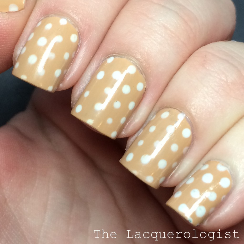 Sally Hansen Miracle Gel: Nail Art & Review • Casual Contrast