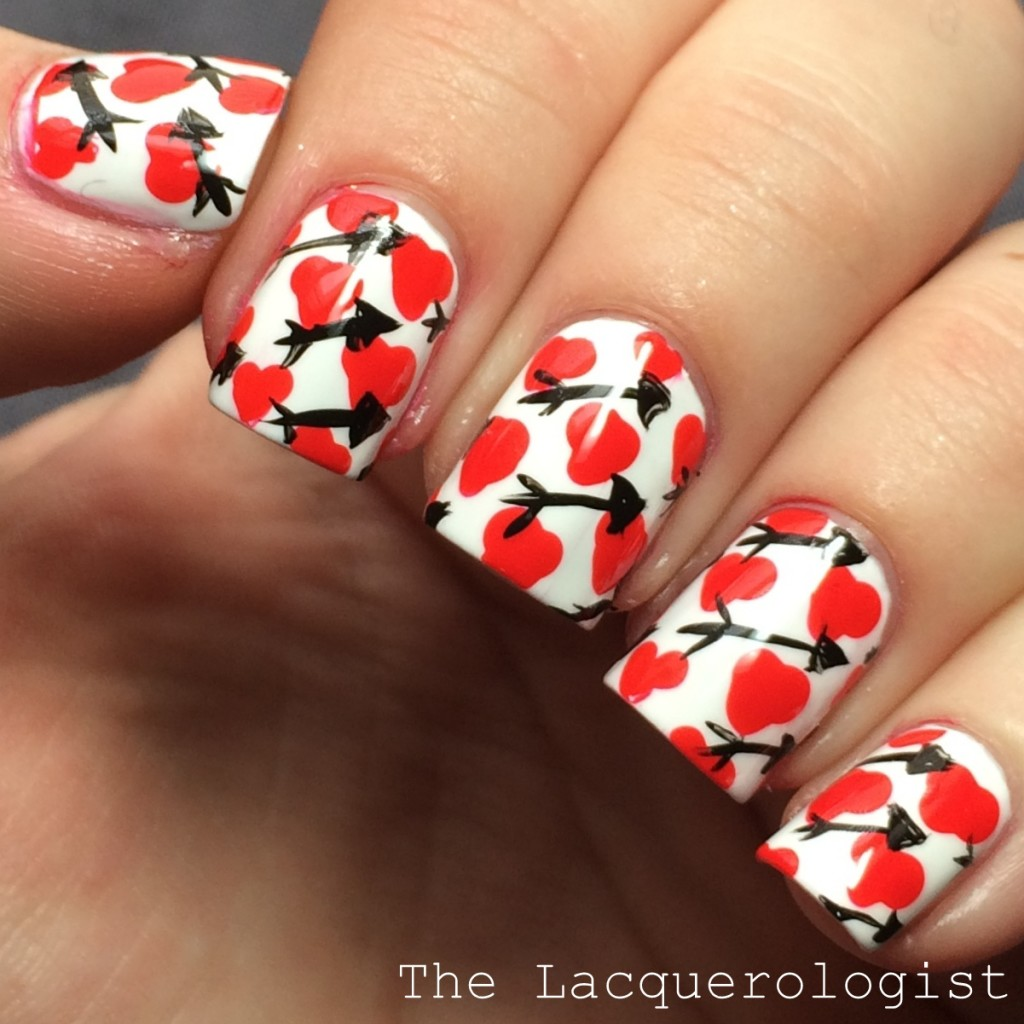 nail art Archives • Page 63 of 190 • Casual Contrast