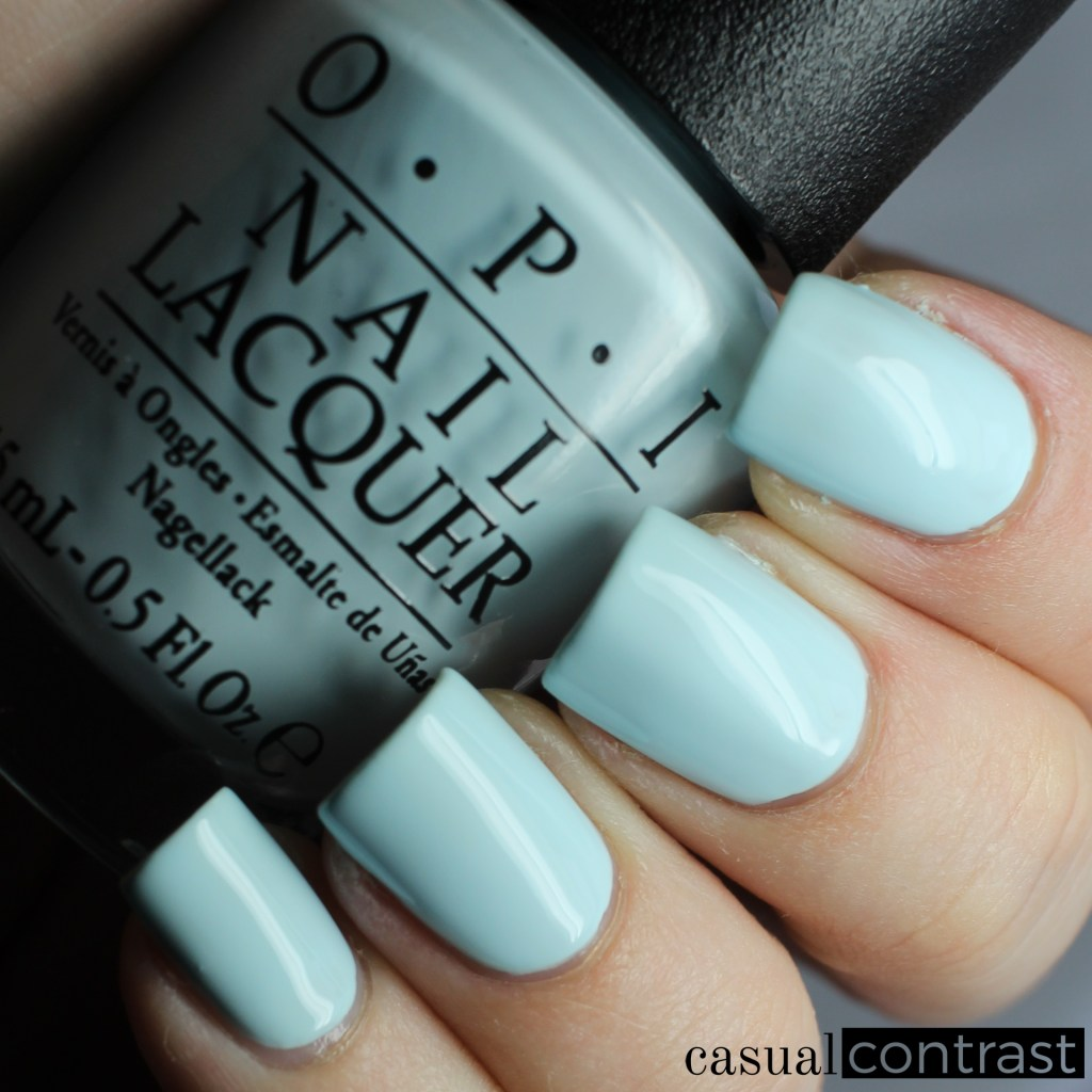 Opi Soft Shades 2016 Swatches Review Casual Contrast