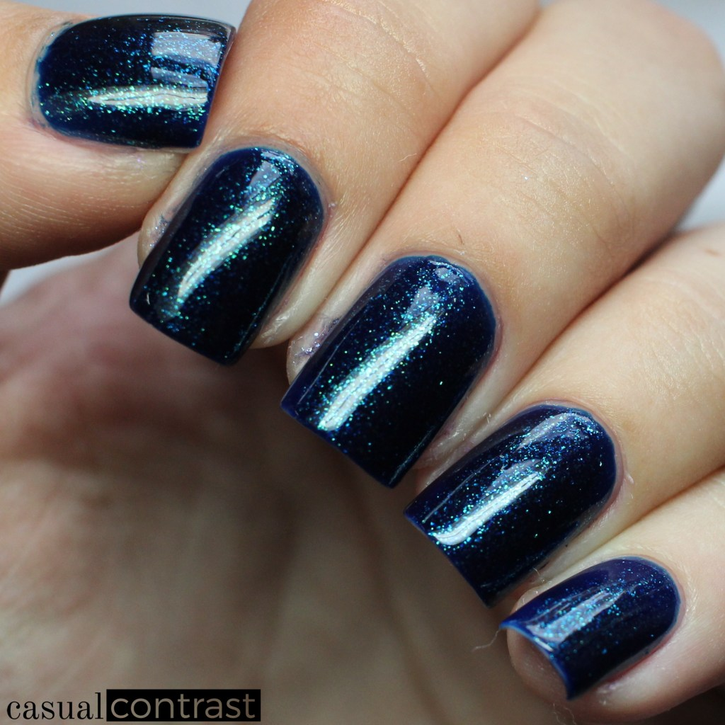 China Glaze Rebel Collection for Fall 2016: Swatches & Review ...