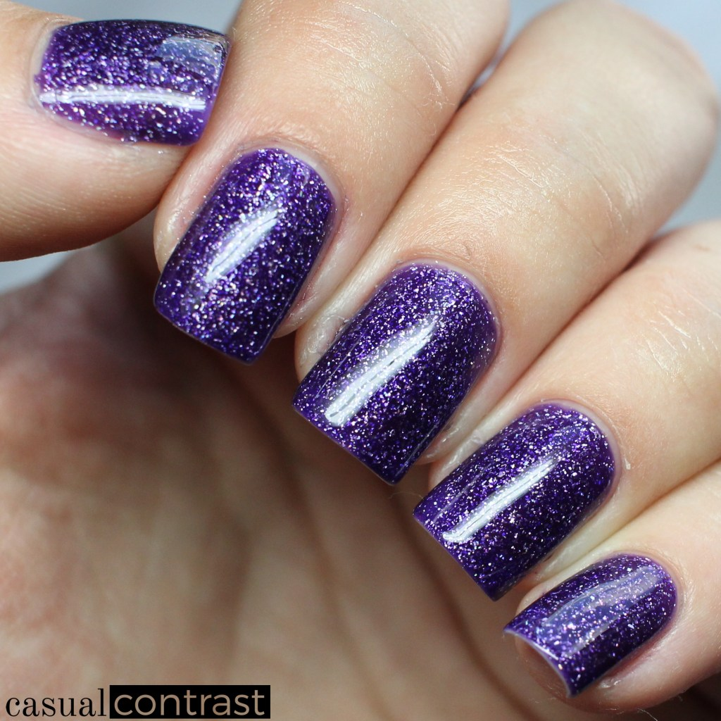 Zoya Finley from the Zoya Urban Grunge Collection • Casual Contrast