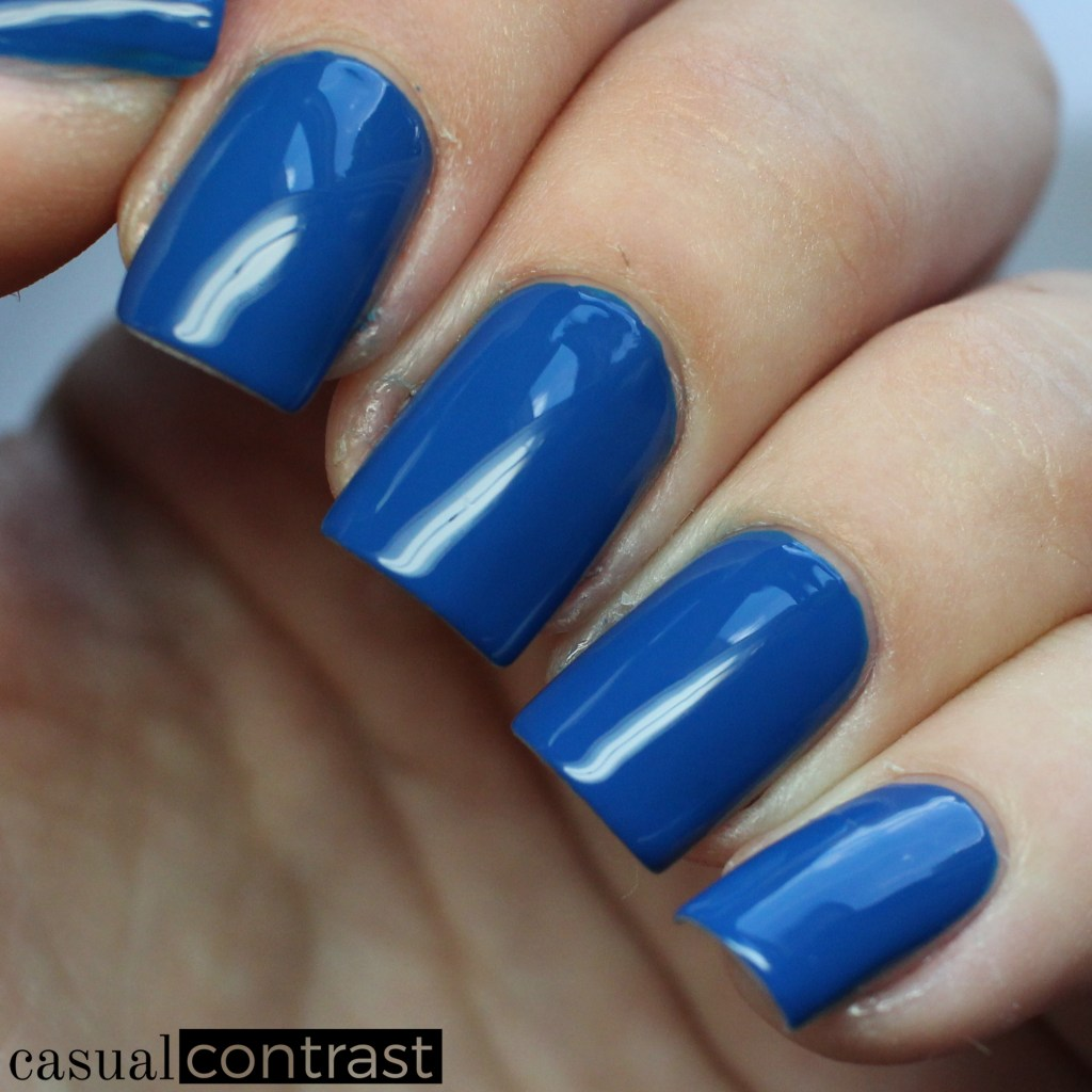 Zoya Mallory from the Zoya Urban Grunge Collection • Casual Contrast