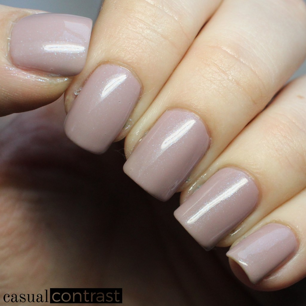 Paint Box Polish Harmony from the All You Need Is... Collection: Swatches & Review • Casual Contrast