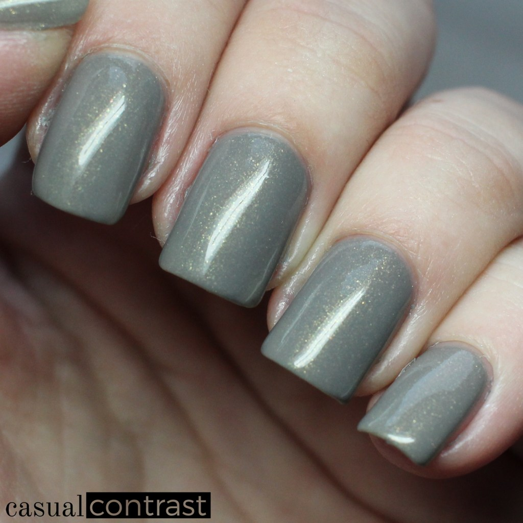 Paint Box Polish Kindness from the All You Need Is... Collection: Swatches & Review • Casual Contrast