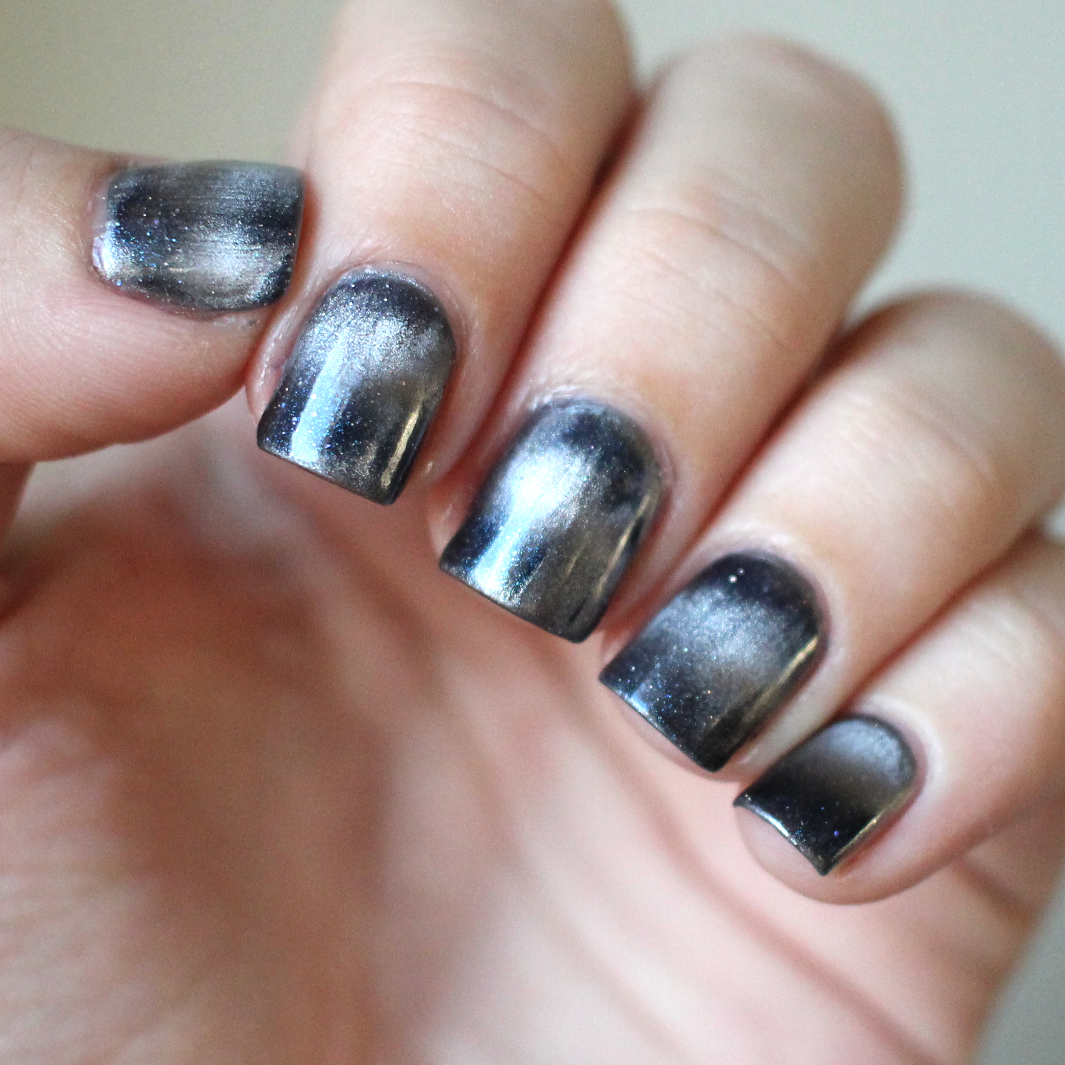 KBShimmer I Need Space \u0026 Astronaut Ice Cream for January