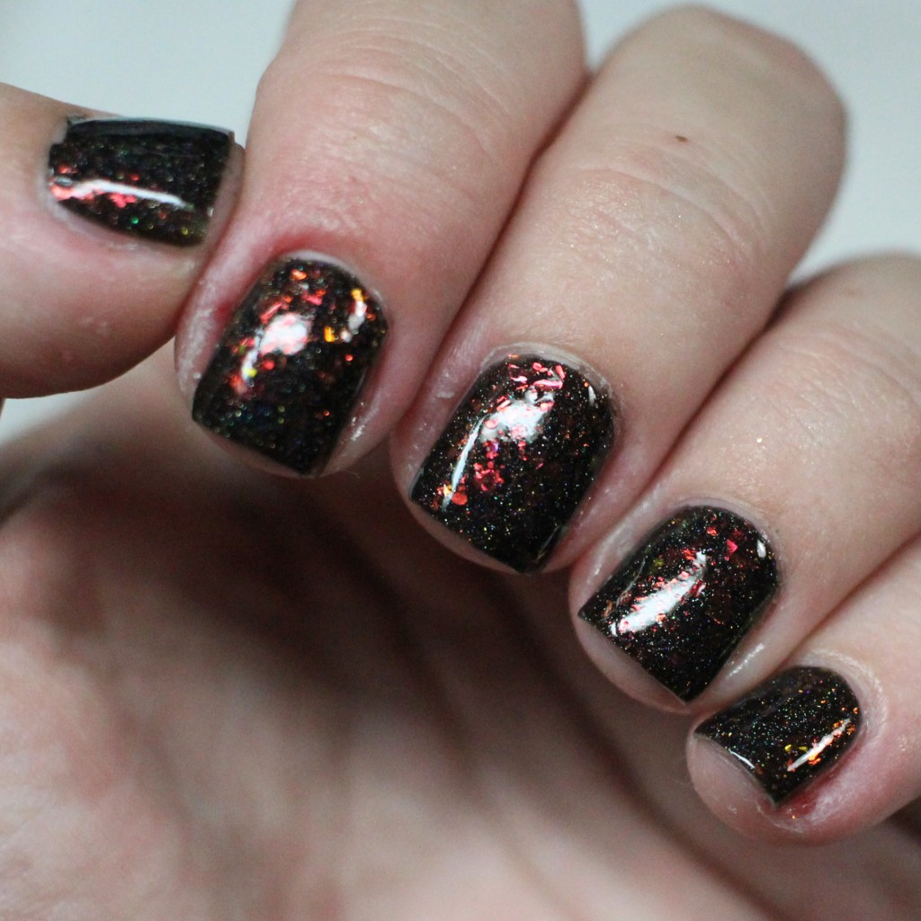 Kb Shimmer Halloween 2020 KBShimmer Halloween Trio 2020: Swatches & Review • Casual Contrast