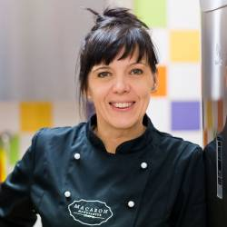 Macaronmanufaktur Perchtoldsdorf wolfgangrada food photographer casual cooking macarons Ursula Palfalvi