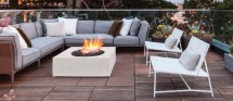 Casual Creations Patio & Fireplace Outdoor Furniture