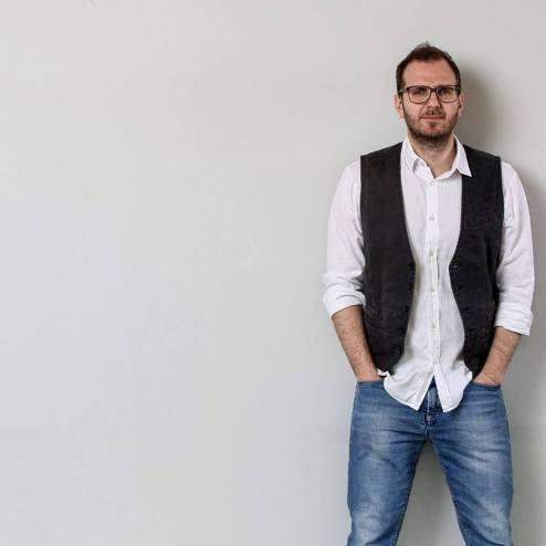 Stefan Neubauer von Ferdis Place