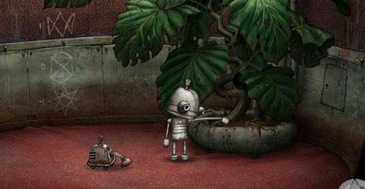 Top 10 robot games