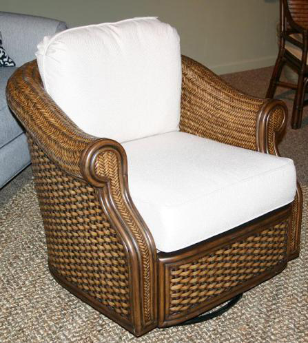 replacement glider rocking chair cushions hanging kent wicker recliners/swivel chairs