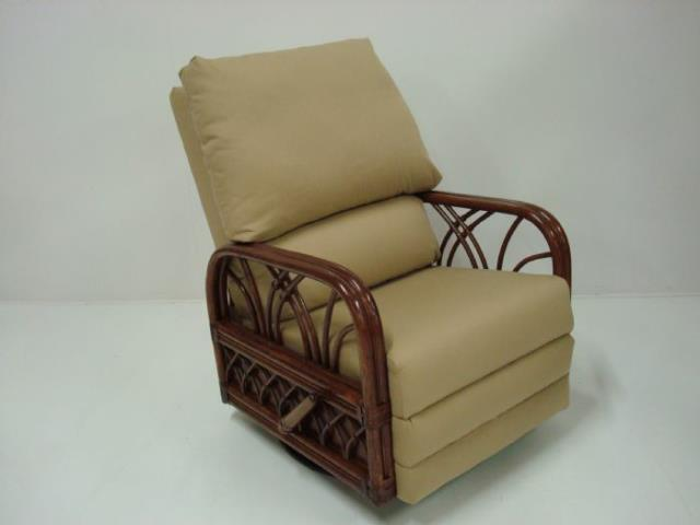 wicker recliner chair lowes cushions recliners swivel rocking chairs
