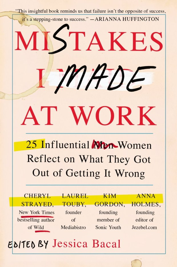mistakes-i-made-at-work