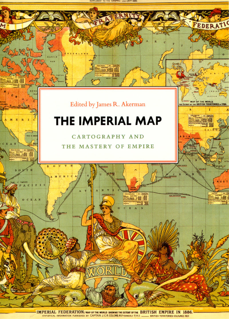 maps on book covers the casual optimist