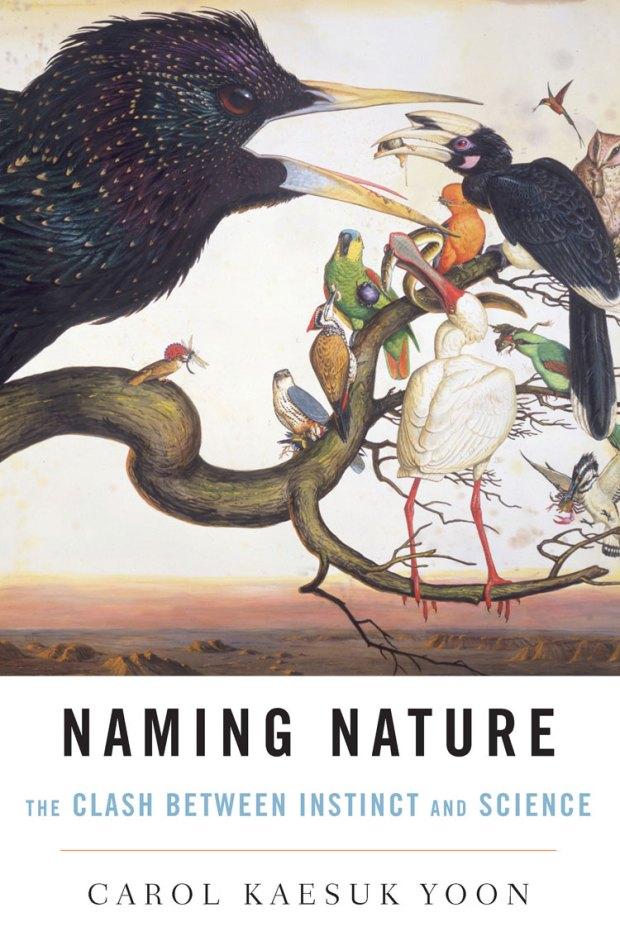 naming-nature