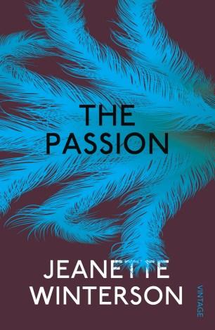The Passion by Jeanette Winterson; design by James Paul Jones (Vintage / 2014)
