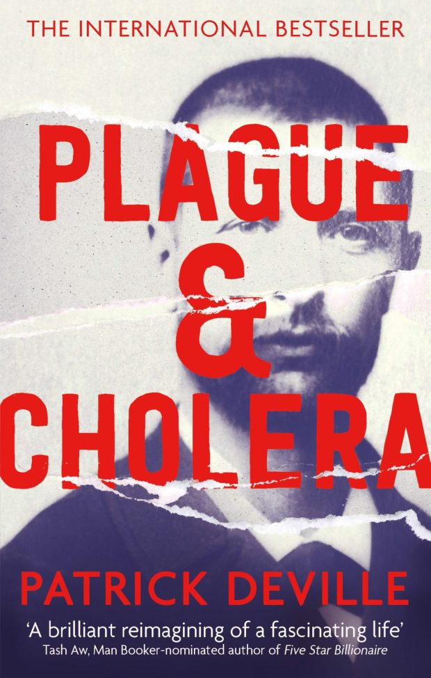 PlagueandCholera