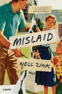 Mislaid design by Allison Saltzman