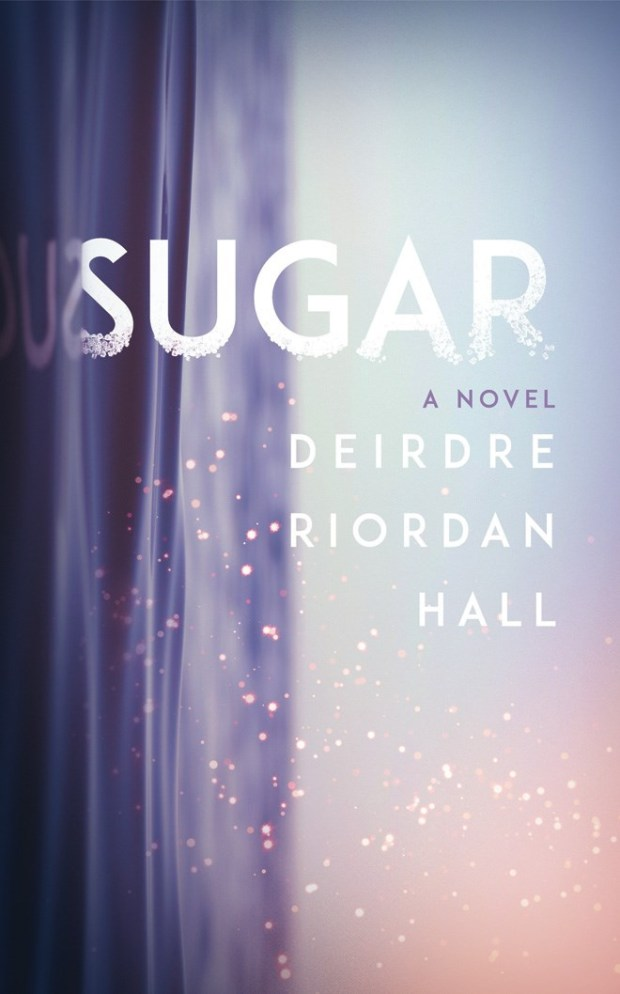 Sugar design by M S Corley