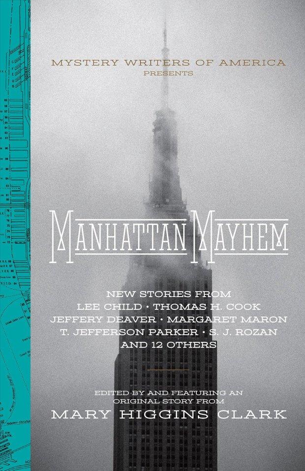 manhattan mayhem design by Timothy ODonnell
